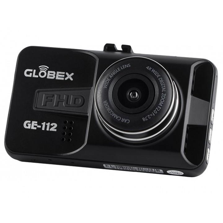 Автомобильный видеорегистратор Globex GE-112