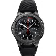 Смарт часы Samsung R760 Gear S3 Frontier