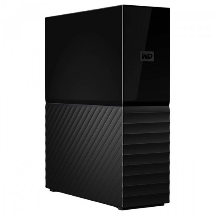 Жесткий диск Western Digital My Book (New) 3TB WDBBGB0030HBK-EESN 3.5 USB 3.0 External