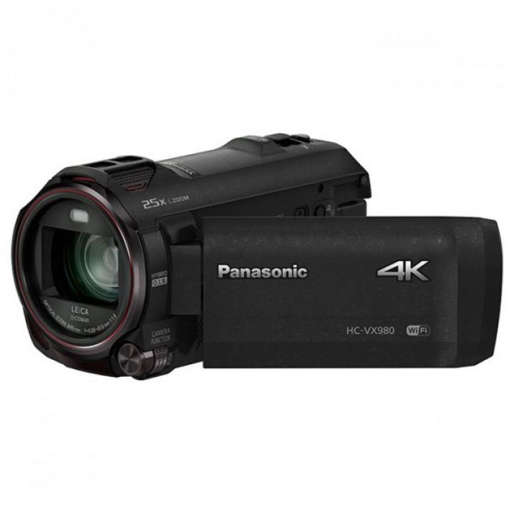 Видеокамера Panasonic HC-VX980EE-K Black