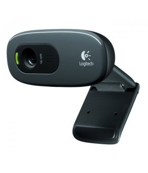 Веб-камера Logitech WebCam C270 (960-001063)