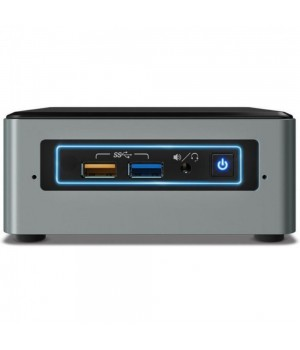 Неттоп Intel NUC Kit CMD-J3455 (BOXNUC6CAYH)