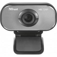 Веб-камера Trust Viveo HD 720p Webcam (20818) Black