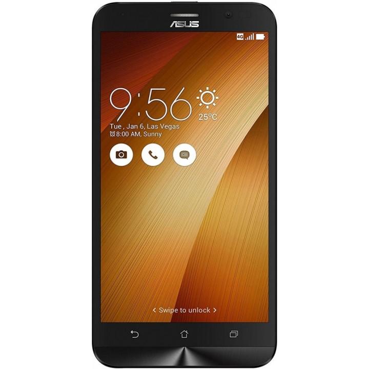 Смартфон Asus ZenFone Go ZB552KL 16GB (ZB552KL-6G045WW) Gold