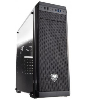 Корпус Cougar MX330-G Black