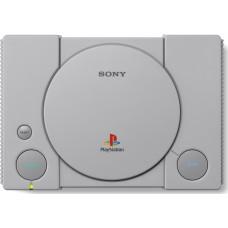 Игровая приставка PlayStation Classic + 20 игр