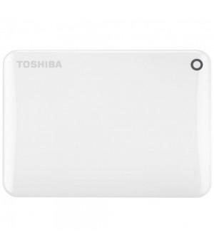 Жесткий диск Toshiba Canvio Connect II 500GB HDTC805EW3AA 2.5