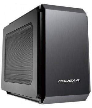 Корпус Cougar QBX Black