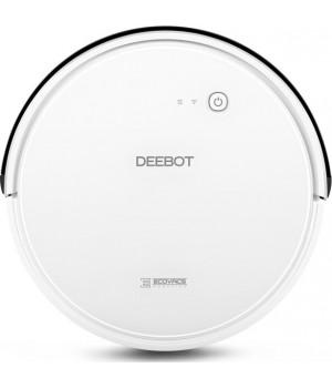 Робот-пылесос ECOVACS DEEBOT 605 (D03G.02) White