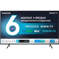 Телевизор Samsung UE43NU7100UXUA