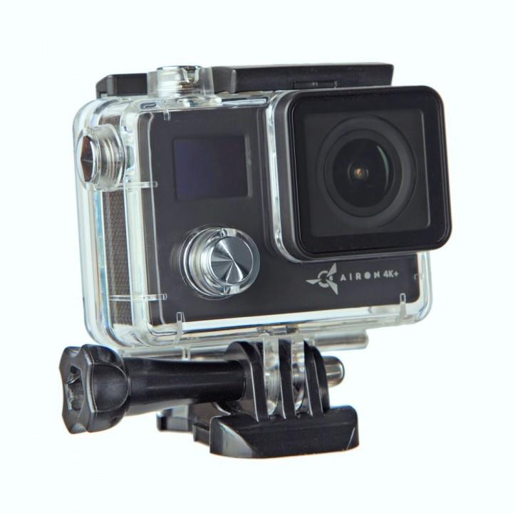 Экшн-камера AIRON ProCam 4K Plus