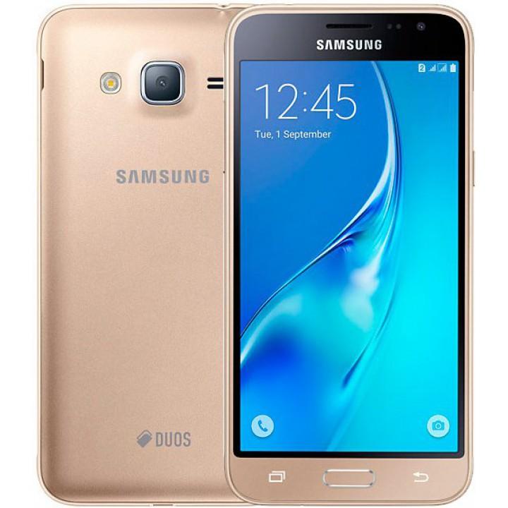 Samsung J320H Galaxy J3 2016 1.5/8Gb Gold (SM-J320HZDD)