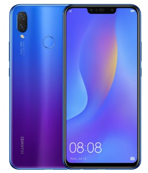 Huawei P Smart Plus 2018 4/64Gb Iris Purple (51092TFD)