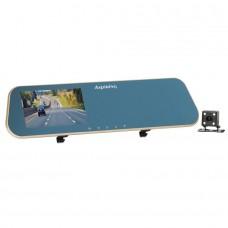 Видеорегистратор Aspiring Reflex 1 (Blue)