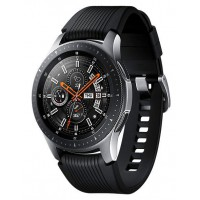 Смарт-часы Samsung Galaxy Watch (46 mm) Silver