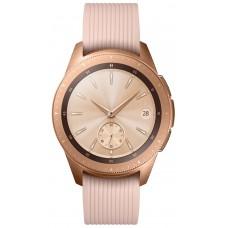 Смарт часы Samsung Galaxy Watch 42mm (SM-R810NZDASEK) Gold
