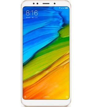 Смартфон Xiaomi Redmi 5 Plus 4/64 Gold