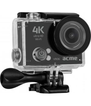 Видеокамера Acme VR06 Ultra HD Wi-Fi