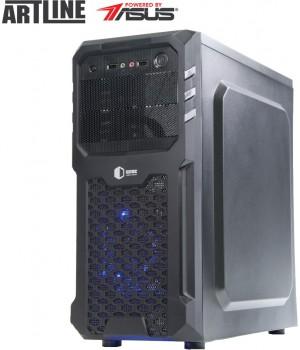 Gaming X45 v03  ASUS GTX 1050 3GB Edition