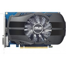 PCI-Ex GeForce GT 1030 Phoenix OC 2GB GDDR5  (1252/6008) (DVI, HDMI) (PH-GT1030-O2G)