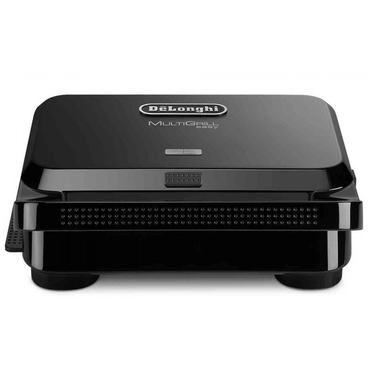 Гриль Delonghi MultiGrill Easy SW12A.BK