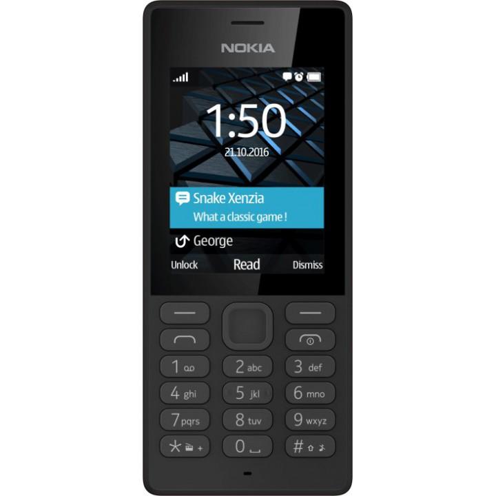 Мобильный телефон Nokia 150 Dual SIM (Black)