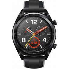 Смарт часы Huawei Watch GT (FTN-B19S) Black