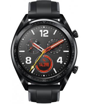 Смарт часы Huawei Watch GT (FTN-B19S) Black