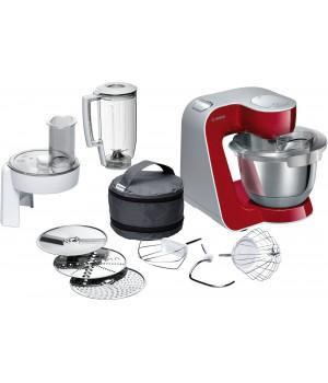 Кухонная машина BOSCH MUM58720