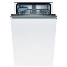 Встраиваемая посудомоечная машина BOSCH SPV40E40EU + кредит 0% или сертификат на 500 грн и бесплатная доставка