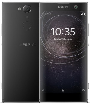 Sony Xperia XA2 Dual Sim 3/32GB Black (H4113)