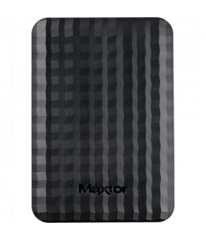 Жесткий диск Seagate (Maxtor) 2TB STSHX-M201TCBM 2.5 USB 3.0 External Black