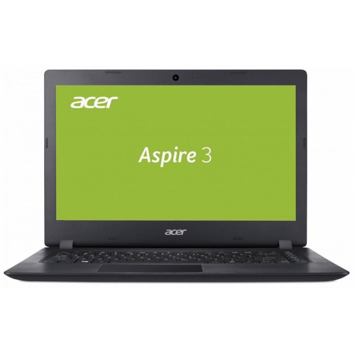 Ноутбук Acer Aspire 3 A315-53G (NX.H18EU.014) Obsidian Black