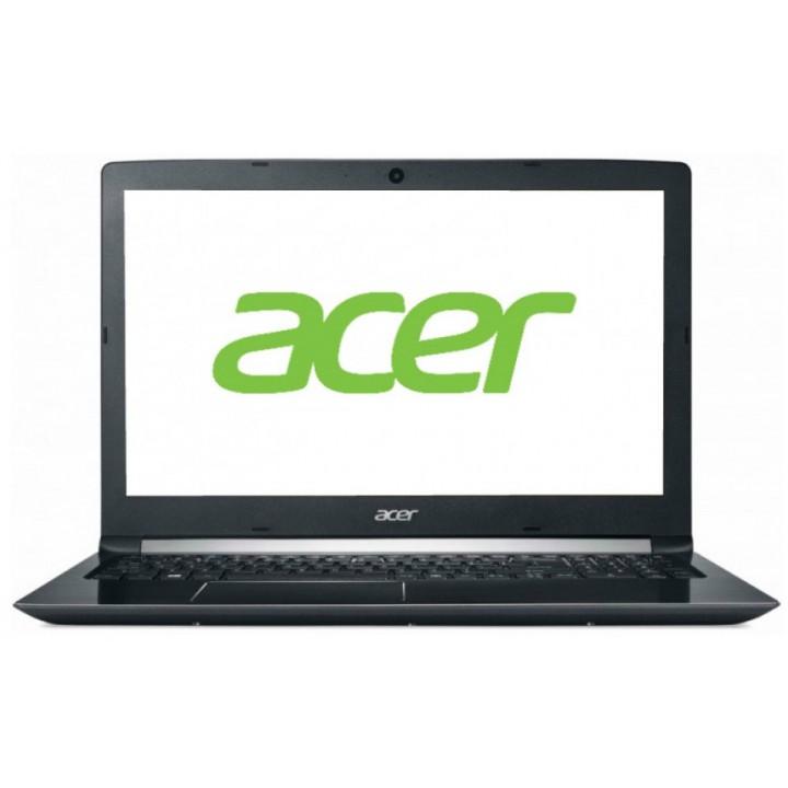 Ноутбук Acer Aspire 5 A515-51G (NX.GWJEU.003) Steel Gray