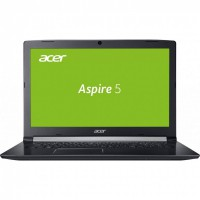 Ноутбук Acer Aspire 5 A517-51G (NX.GVQEU.020) Obsidian Black