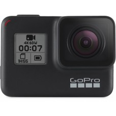 Экшн-камера GoPro HERO 7 (CHDHX-701-RW) Black