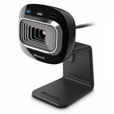 Веб-камера Microsoft LifeCam HD-3000 for Business (T4H-00004)