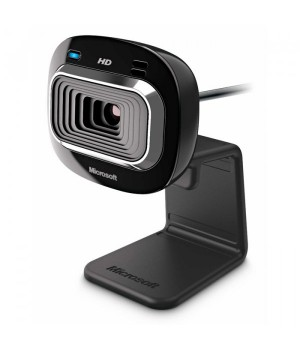 Веб-камера Microsoft LifeCam HD-3000 for Business (T4H-00004)