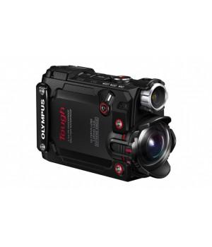 Экшн-камера Olympus TG-Tracker Black (V104180BE000)