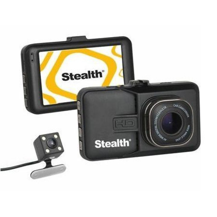 Видеорегистратор Stealth DVR ST 130 (00000010927)