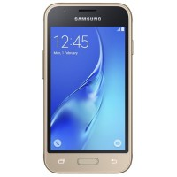 Смартфон Samsung Galaxy J1 mini (SM-J105HZDDSEK) Gold