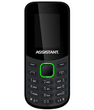 Assistant AS-101 (Black)
