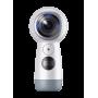 Сферическая камера Samsung Gear 360 2017 (SM-R210NZWASEK)