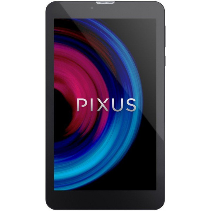 Планшет Pixus Touch 7 3G 16GB (HD) Black
