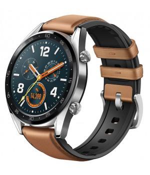 Смарт-часы Huawei Watch GT Сlassic (Silver) 55023257