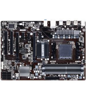 Материнская плата Gigabyte GA-970A-DS3P (sAM3+, AMD 970 / AMD SB950, PCI-Ex16)