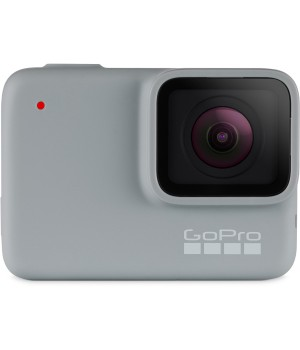 Видеокамера GoPro HERO 7 White (CHDHB-601-RW)