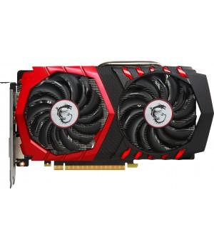 PCI-Ex GeForce GTX 1050 Ti GAMING X 4GB GDDR5  (1354/7008) (DVI, HDMI, DisplayPort) (GTX 1050 TI GAMING X 4G)