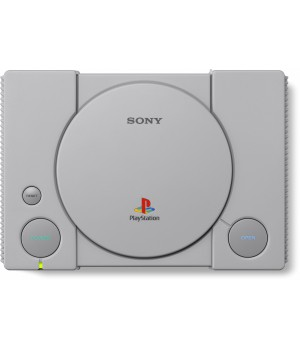 PlayStation Classic (SCPH-1000R)