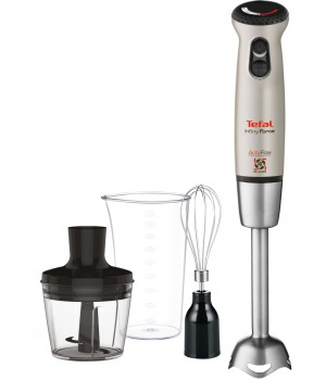 Блендер Tefal InfinyForce 3in1 HB863